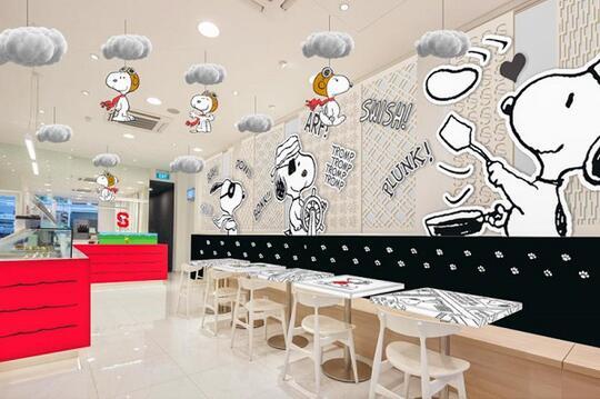 10 Kafe Unik yang Bikin Betah Nongkrong di Singapura