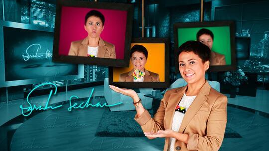 4 Acara NET TV yang Berfaedah, Sekarang Tinggal Kenangan