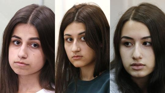 3 Anak Perempuan Bunuh Ayah Mereka karena Bertahun-tahun Disiksa