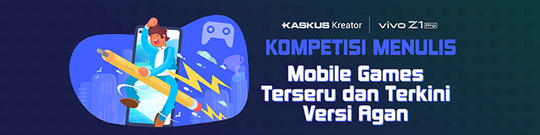 The most influential Mobile Games Satu Dekade Kebelakang!