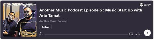 Kebangkitan Podcast di Indonesia dan Kurangnya Podcast Musik Lokal