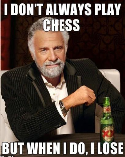 Percaya Atau Tidak, Mode 4v4 di Chess Rush itu Persis di Kehidupan Nyata