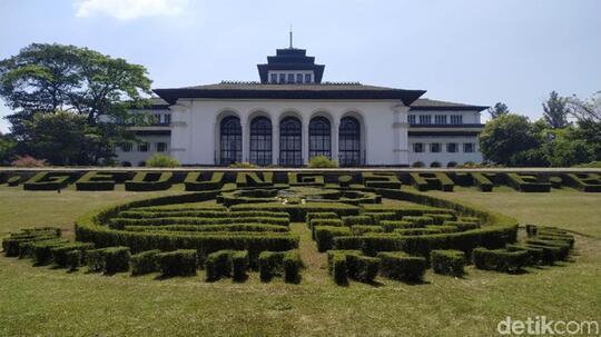 Ridwan Kamil Ungkap Tiga Nama Tempat Calon Ibu Kota Baru Jawa Barat