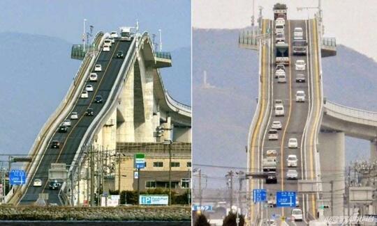 7 Jembatan Paling Menakutkan di Asia