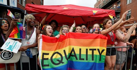 Ilmuwan Berusaha Menemukan Gen Yang Membuat Seseorang Jadi Homoseksual, Hasilnya?