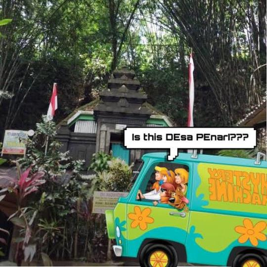 KKN Di Desa Penari Hanya Rekayasa ?