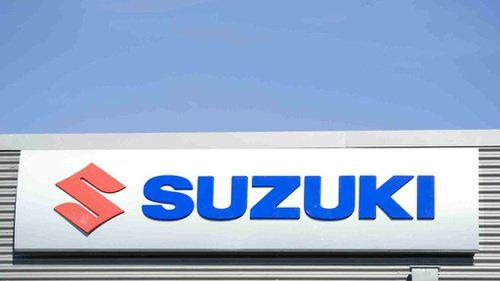 Suzuki Akan Hidupkan Kembali GSX1300R Hayabusa