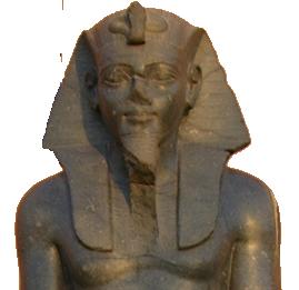 Siapakah Nama Fir'aun Pada Zaman Musa? Berikut 2 Kandidatnya