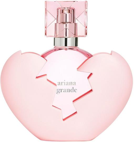 """Parfum """"Thank U, Next"""" dari Ariana Grande Bisa Selaris Lagunya Ga Ya?"""