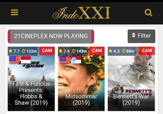 indoxxi movie