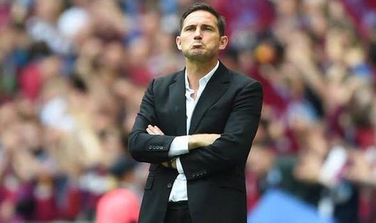 Frank Lampard: Pemain Senior Chelsea Sudah Tidak Bisa Diandalkan