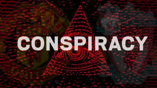 HARUS BACA!!! beberapa teori konspirasi yang buat kita terheran-heran
