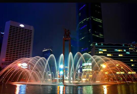 Ibukota Pindah,Jakarta Jadi Pusat Ekonomi Indonesia ?