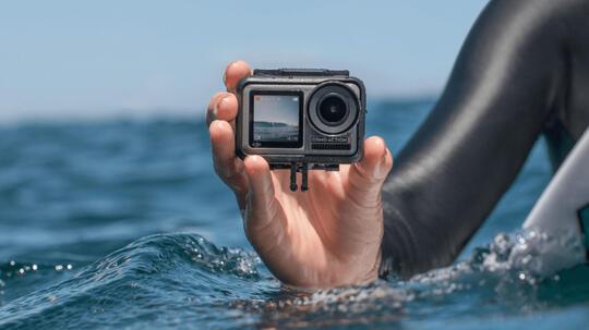 Catat Hal Ini Sebelum Membeli Action Camera!