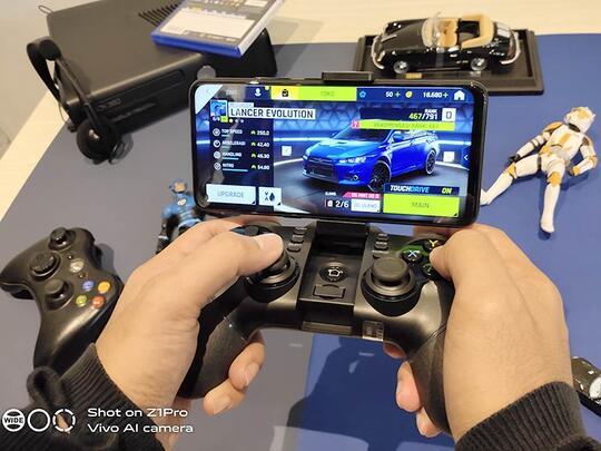 Inilah 4 Game Android Terbaik Yang Cocok Dimainkan Para Pencinta Olahraga!