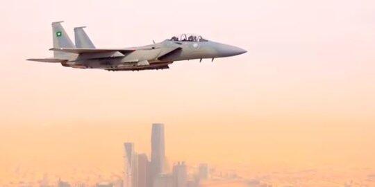 Pangeran Saudi: Kami Dapat Hancurkan Iran dalam 8 Jam