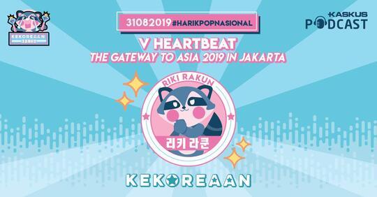"""Ketika Indonesia """"Diserang"""" 4 Konser KPop dalam Sehari, AAAAKKK!!!"""