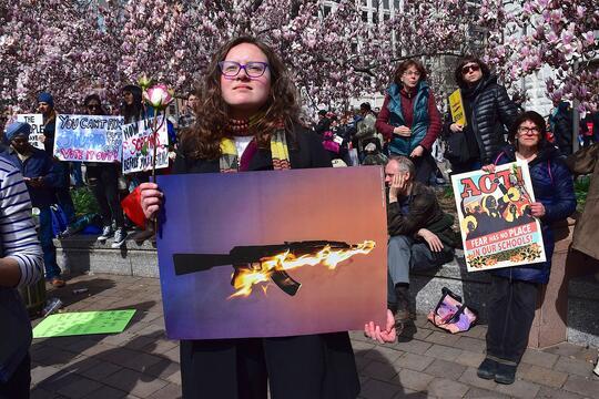 5 Aksi Protes Terbesar Dan Paling Berpengaruh Sepanjang Sejarah