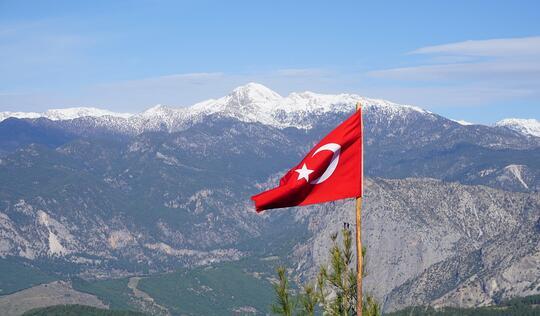 5 Keunikan Yang Dimiliki Negara Turki