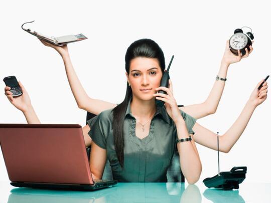 Ternyata Kabar Bahwa Wanita Lebih Bisa Multitasking Dibandingkan Pria itu Hanya HOAX!