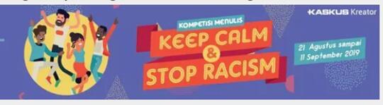 Stop Ucapan Sederhana Sehari-Hari yang Rasis