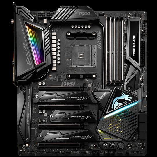 Simak Keunggulan Motherboard AM4 X570 Terbaru, Cocok Buat Pengguna Ryzen™ 3000!