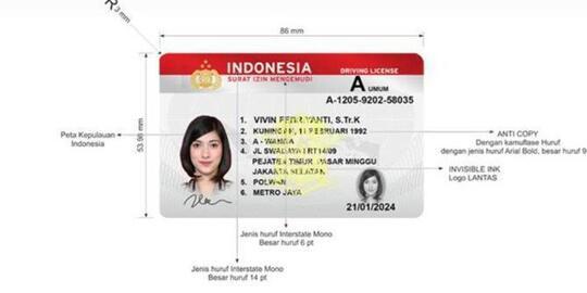 SIM Smart Untuk Apa ? Lalu Apa Fungsi SIM Sebenarnya?
