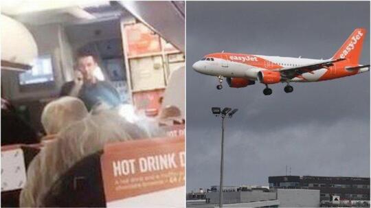 Tidak Sabar Delay 2 Jam, Penumpang Ini Kemudikan Pesawat Sendiri! Kok Boleh Ya?