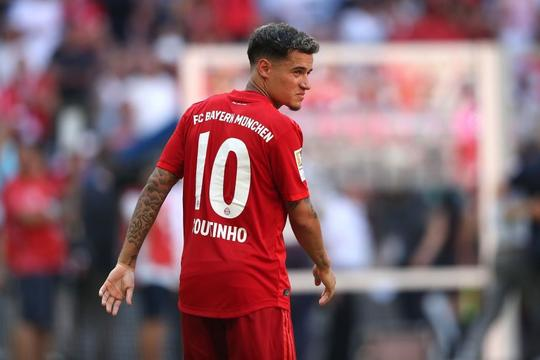 "Coutinho, little magician yang kehilangan ""magic""nya di Barcelona"