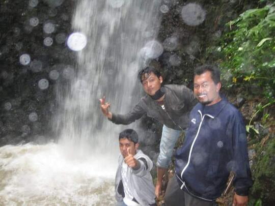 Bukan Horor, Ini Pengalaman Seru Saat KKN di Kaki Gunung Ciremai