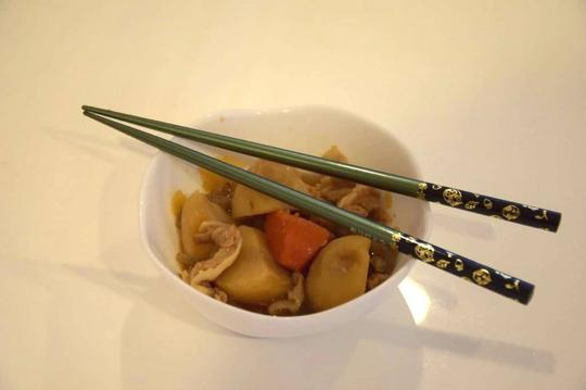 Cara Makan Menggunakan Sumpit ala Jepang!