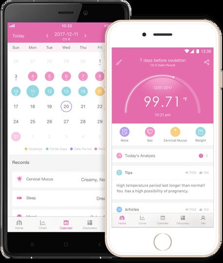 Aplikasi Ini Permudah Kita Melacak Siklus Menstruasi