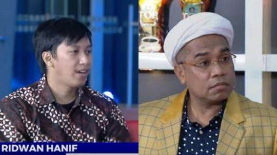 Youtuber Ridwan Hanif Kritik Mobil Esemka, Nada Bicara Ali Ngabalin Langsung Meninggi