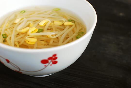 Sedang Tidak Enak Badan? Coba Resep Rumahan dari Korea Selatan Ini Aja Gan