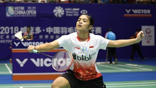 Berprestasi di Usia Belia, Atlet Muda Indonesia yang Mendunia