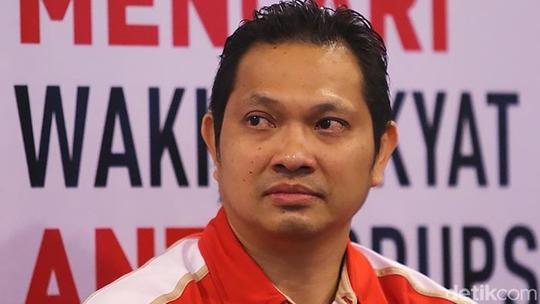 Legenda Bulutangkis Hariyanto Arbi : KPAI Jangan Cuma Bisa Spekulasi, Berikan Solusi