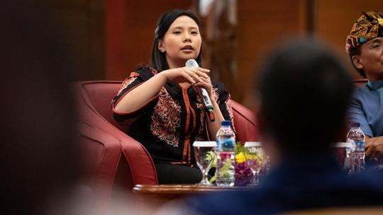 Tiga Media Diadukan Livi Zheng ke Dewan Pers