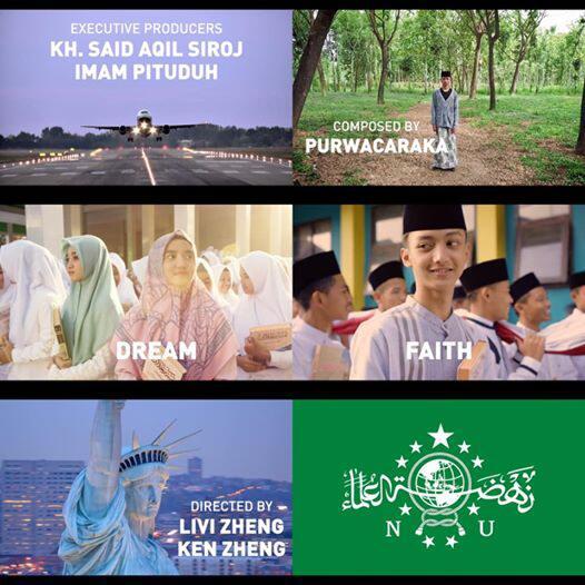 """The Santri"" Film Livi Zheng, Trailernya Rilis Hari Ini 9 September"