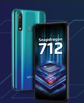Vivo Z1 Pro Ponsel Pintar dengan Spec Aduhai Buat Gamer Kesengsem.