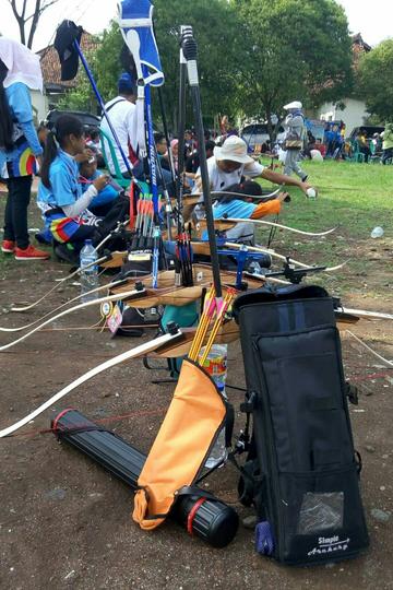 Tetap Bangga Berlatih Menjadi Calon Srikandi Demi Harumkan Bangsa Indonesia, Why Not!