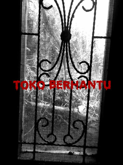 Toko Berhantu ( based on true story )