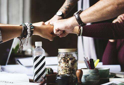 7 Manfaat Berkomunitas, Sarana Eksplorasi dan Upgrade Potensi Dirimu