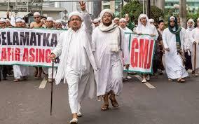 Ikut Berduka, FPI: Habibie Tak Pernah Campur Adukkan Agama dengan yang Lain