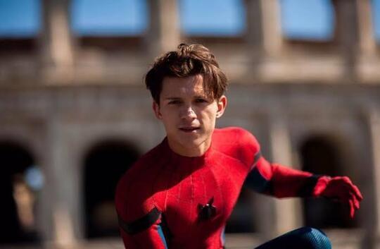 Akhirnya, kita akan mendapatkan film Spider-Man yang layak lagi