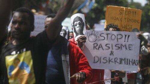 Budaya Rasisme Yang Merugikan Bangsa