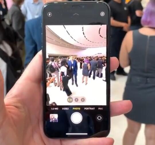 VIRAL iPhone 11, Ini Penampakan Aslinya, Gini Doang?