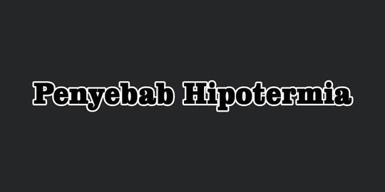 Menyetubuhi Pendaki Hipotermia. Stop, itu Sesat!