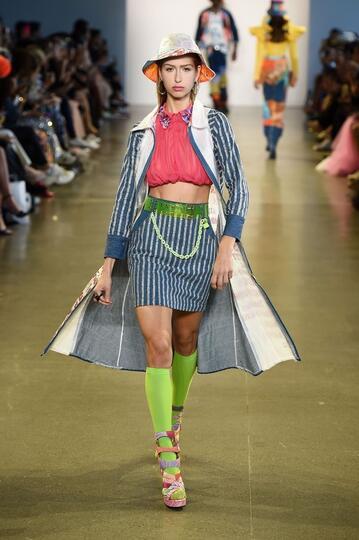 4 Desainer Indonesia Ikut Meriahkan New York Fashion Week!