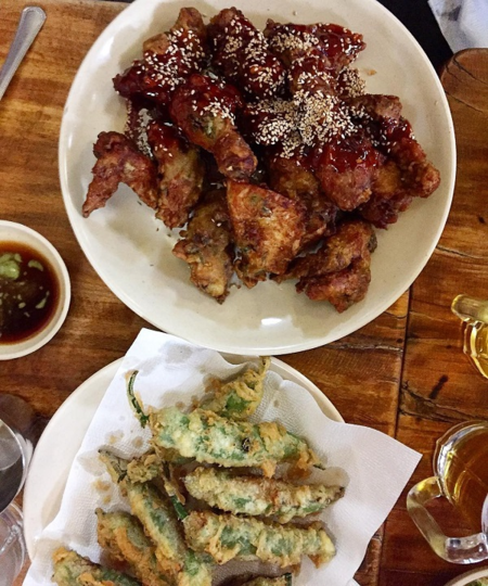 Rekomendasi Tempat Buat yang Mau Makan Ayam Goreng Waktu Liburan di Korea Selatan