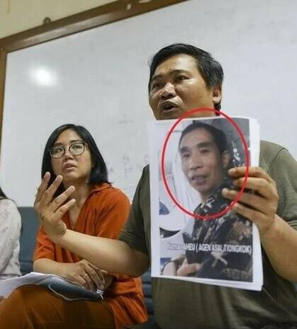 Baim Wong Bebaskan Kakak-Adik Yang Dijual Di Tiongkok